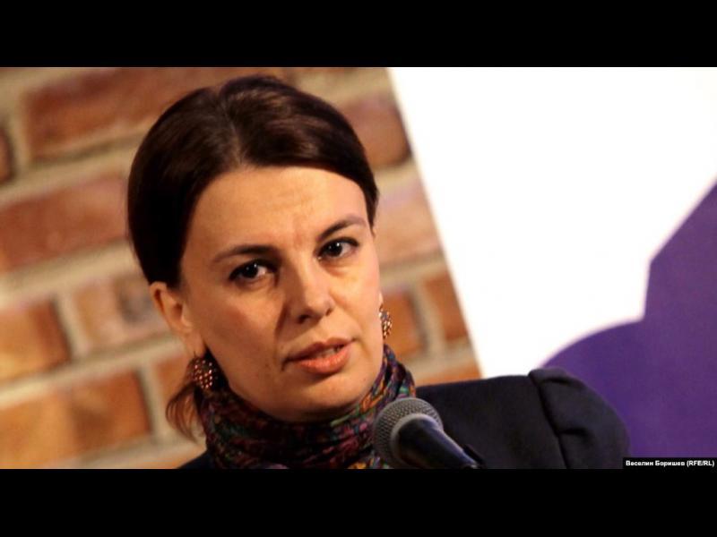 """""""Не се чисти"""". Държавата огласи личните данни на съдия Мирослава Тодорова и семейството ѝ"""