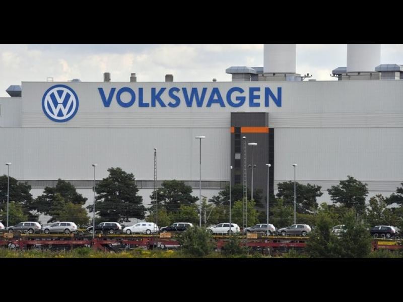 ARD: Заводът на VW ще е в Маниса, Турция - картинка 1