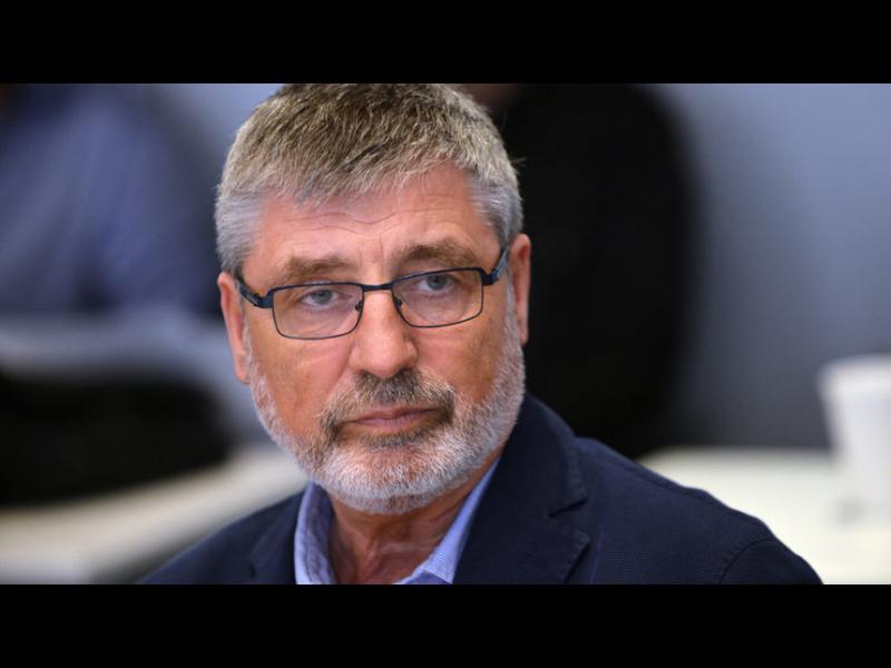 Сашо Дончев осъди Пеевски за клевета