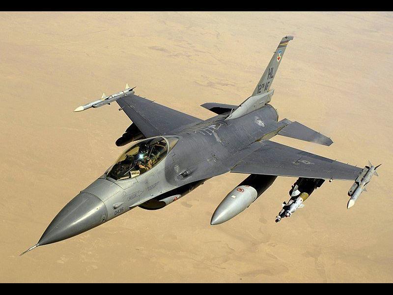 Нов дълг заради F-16: правителството актуализира бюджета, за да плати изтребителите - картинка 1