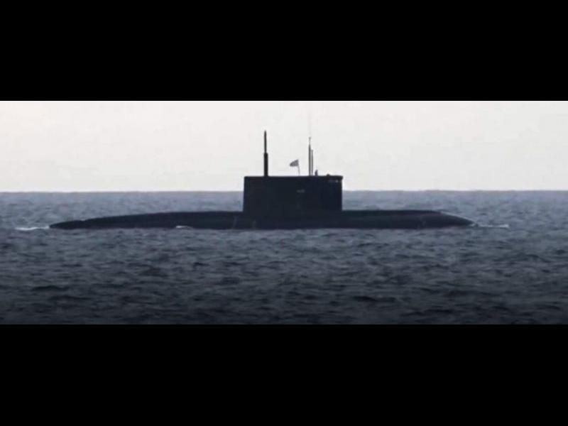 Кремъл призна, че подводницата, в която загинаха 14 души, е ядрена
