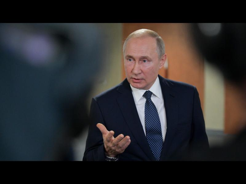 Украйна удължи забраната за внос на руски стоки до декември 2020 г.