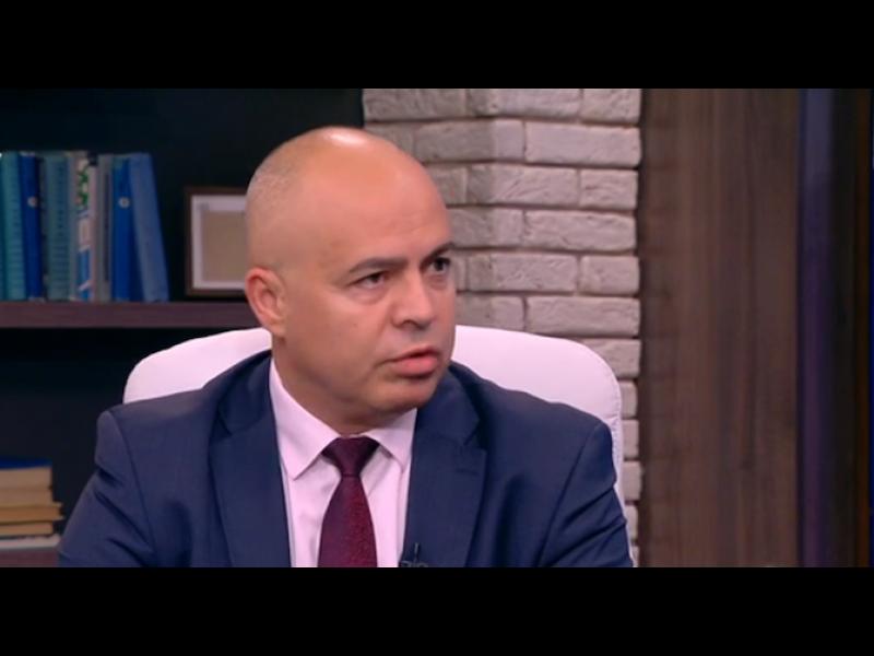 Мая Манолова - оръжието на БСП за сваляне на Борисов от власт