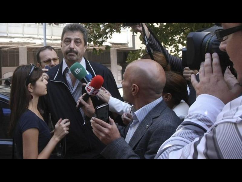 Швейцарският съд е вдигнал запора над имущество на Цветан Василев