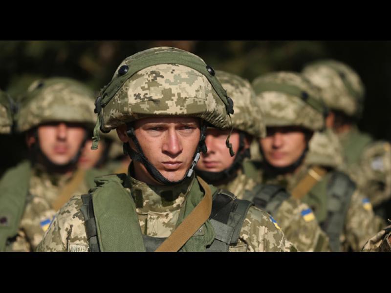 Украйна иска да купи военно оборудване от САЩ