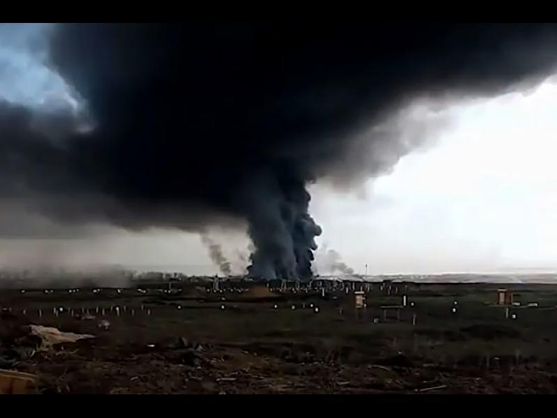 Руските власти признаха, че ядрения взрив бил при опити с оръжие