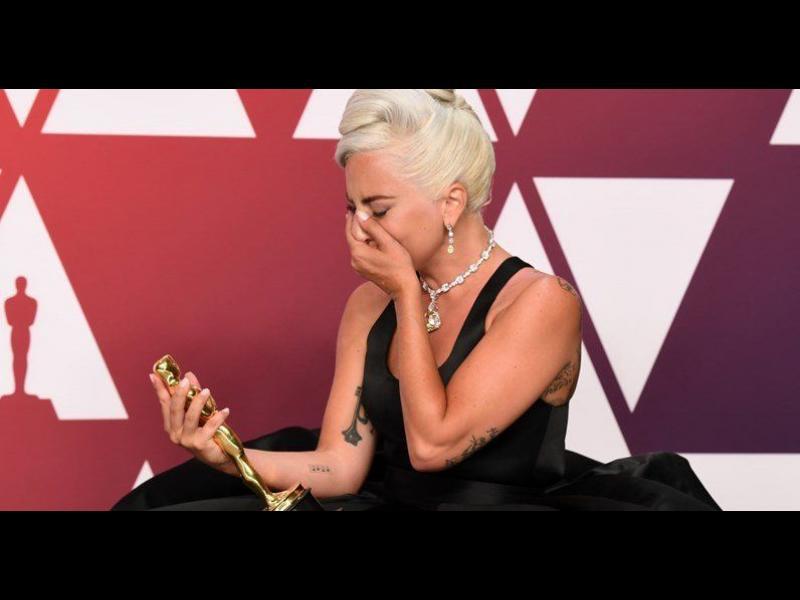 """Обвиниха Лейди Гага в плагиатство на """"Shallow"""" - картинка 1"""