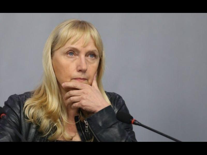СГС прекрати дело за клевета срещу Йончева за къщата в Барселона