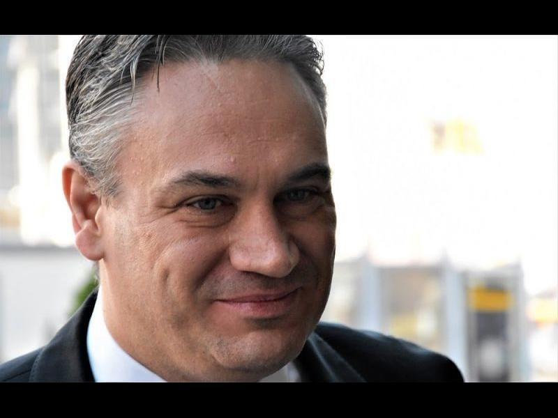 ВСС върна Пламен Георгиев в Спецпрокуратурата