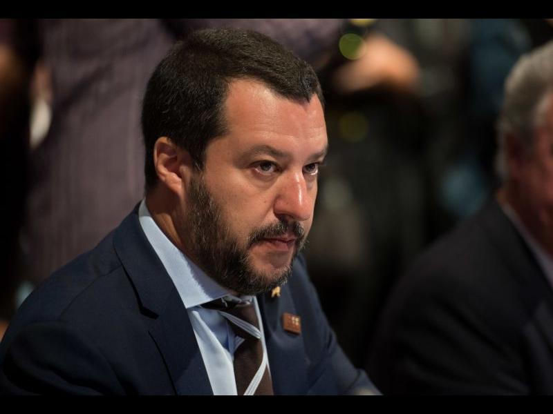 Правителството в Италия се разпада: Салвини поиска предсрочни избори