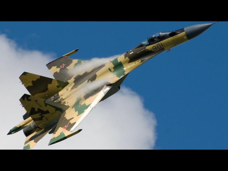 Турция обмисля покупката на руски изтребители Су-35 - картинка 1