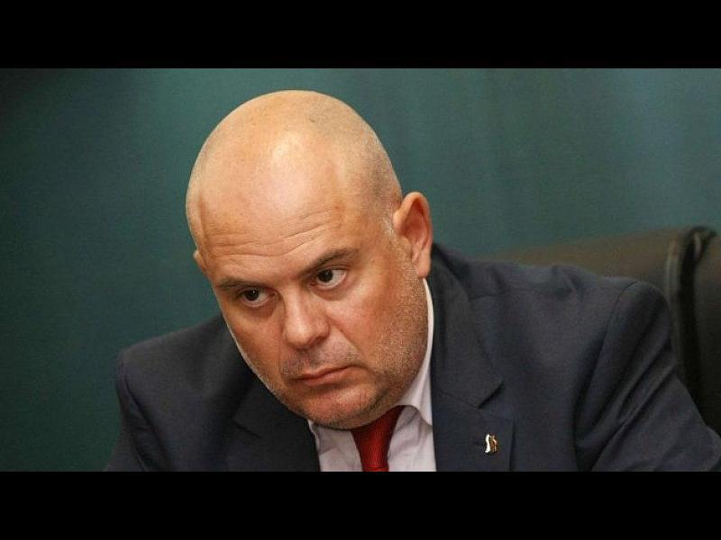 Иван Гешев: Няма да допуснем демонизиране на магистрати
