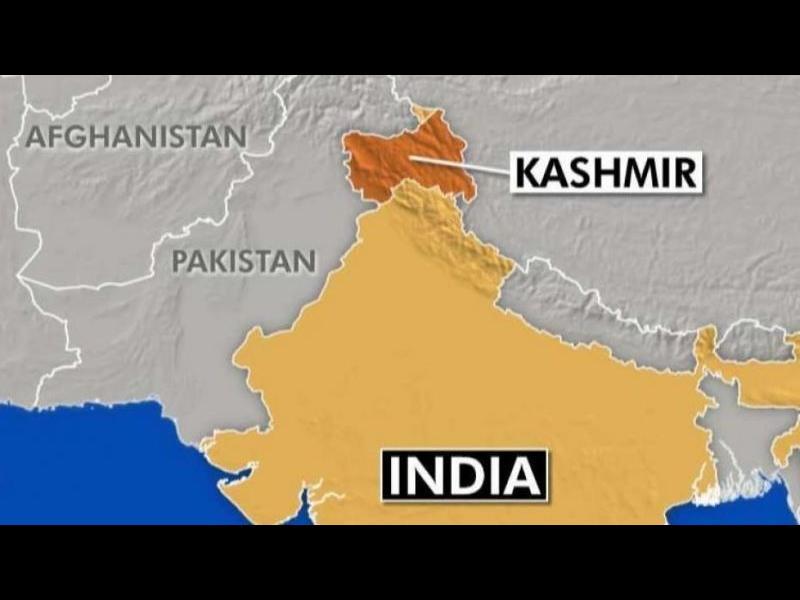 Индия отменя специалния статут на Кашмир