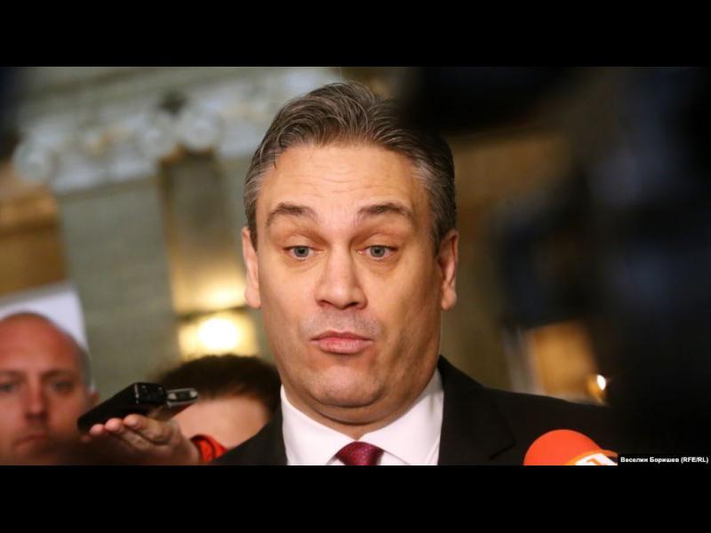 Консул вместо прокурор. Правителството изпрати Пламен Георгиев във Валенсия - картинка 1