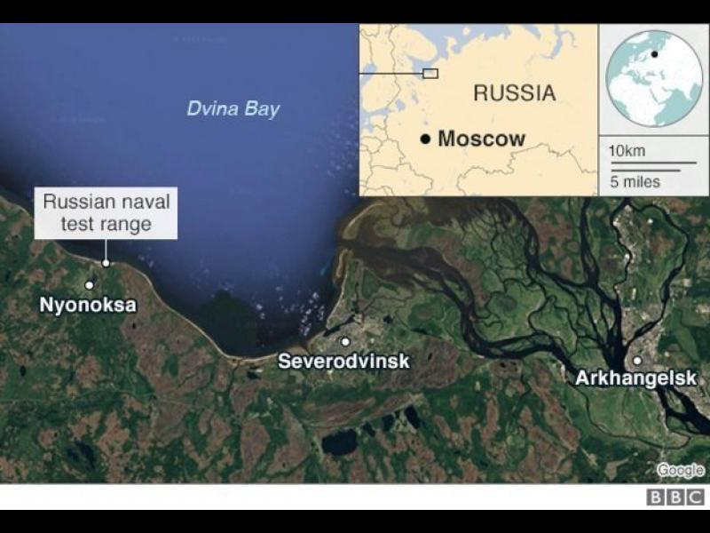 Руски военни скрили от лекарите, че им карат изложени на радиация пациенти