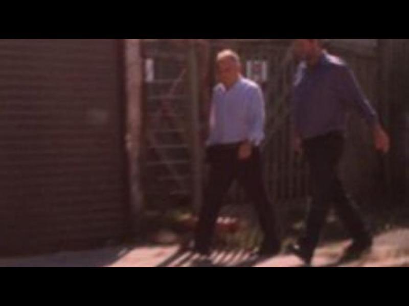 Край на спекулациите - ген. Атанасов и Христо Иванов са били в резиденцията на американския шарже д'афер