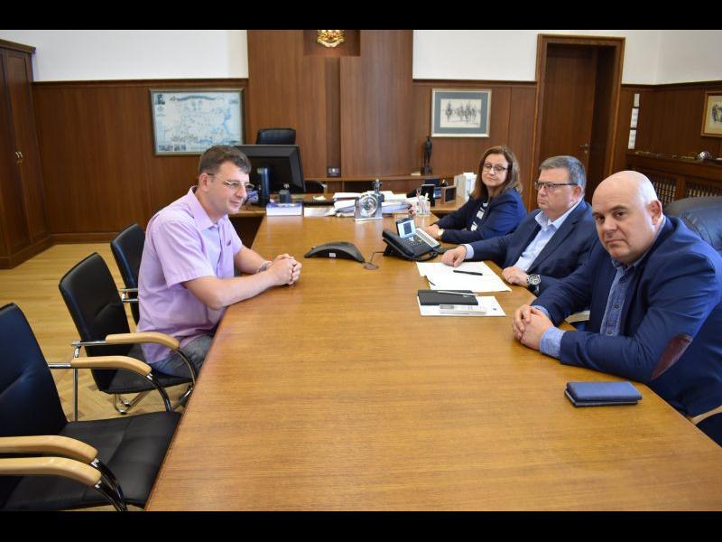 Ваклин се оплака на Цацаров и Гешев от Биволъ, медии уронвали доброто му име след ареста на Иванчева - картинка 1