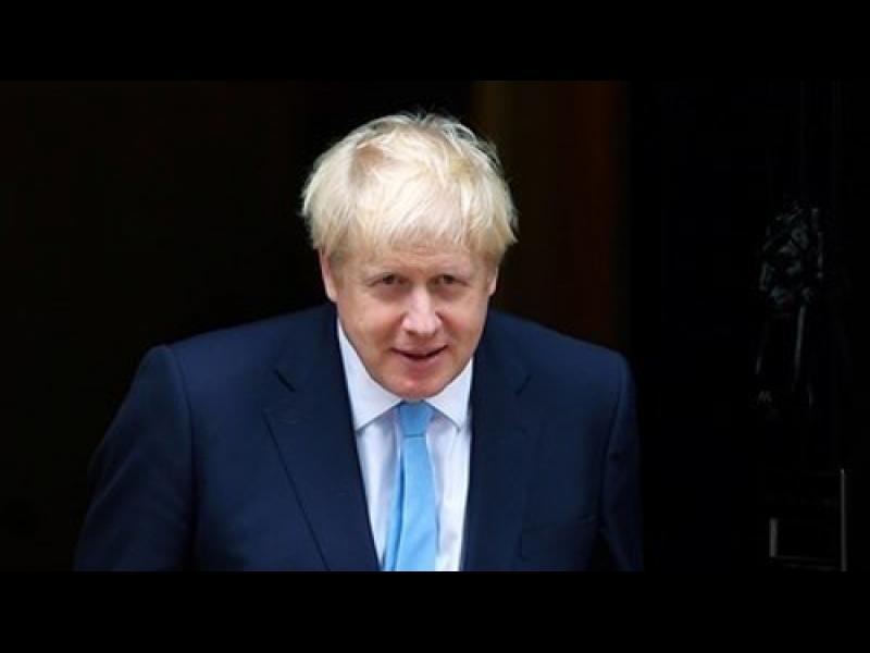 Борис Джонсън: Великобритания се подготвя за Брекзит без сделка - картинка 1