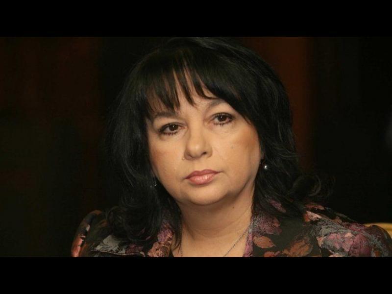 Антикорупционният фонд осъди Теменужка Петкова за отказана информация