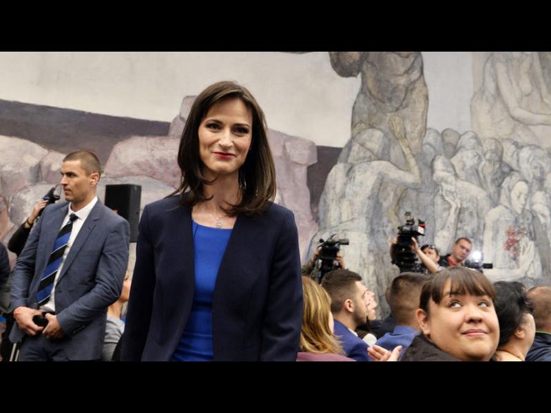 """Politico: : България иска ресор """"Земеделие"""" за Габриел в новата еврокомисия"""