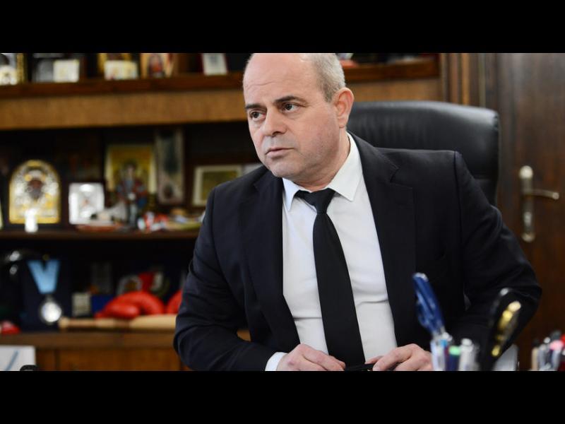 ГЕРБ Русе призова Борисов отново да издигне Пламен Стоилов за кмет