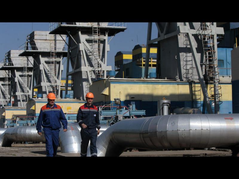 Русия и Украйна обсъждат газов договор, който засяга и България