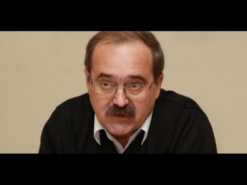 Юрий Борисов: Разпитите за шпионаж са нелепи, питаха ме за Решетников и Малофеев - картинка 1
