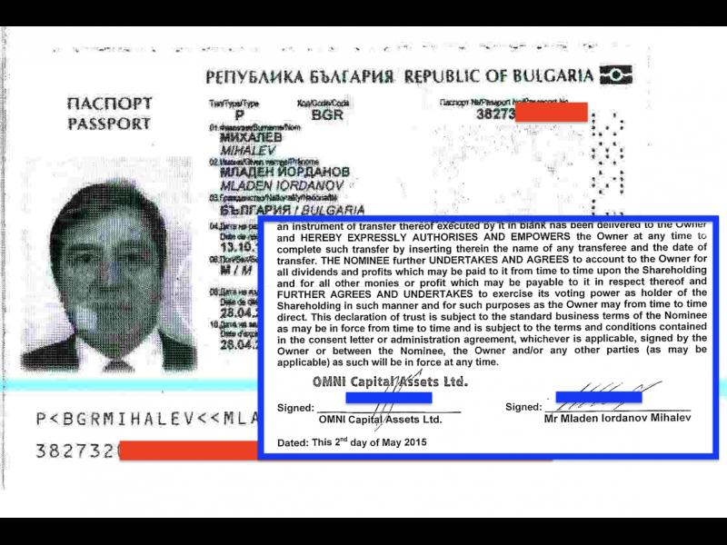 Panama Papers: Маджо ужилил банка с милиони