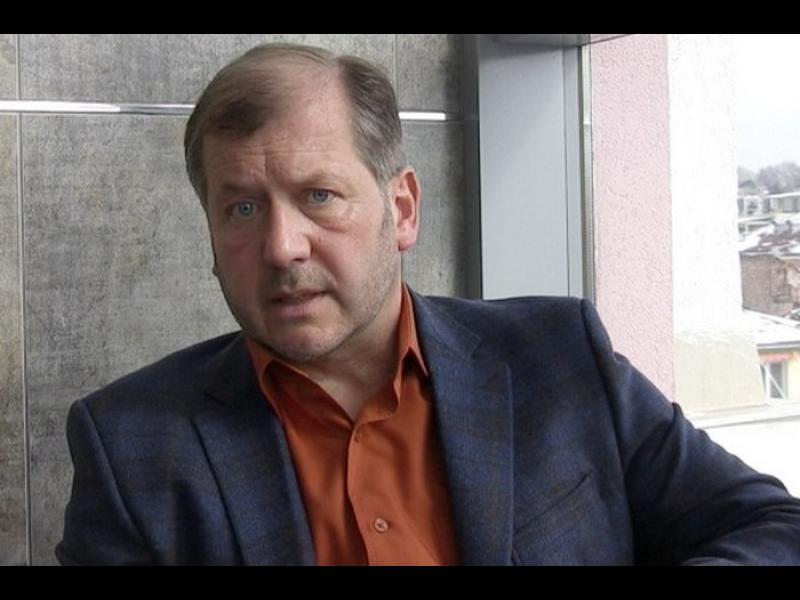 Адв. Екимджиев: В България е налице един пълзящ прокурорско-олигархичен преврат
