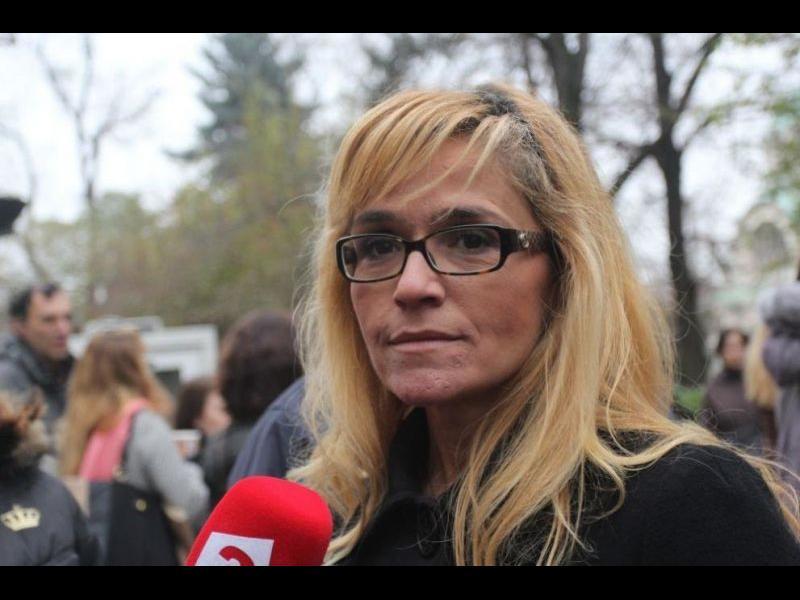 Отказаха регистрация на Десислава Иванчева за изборите