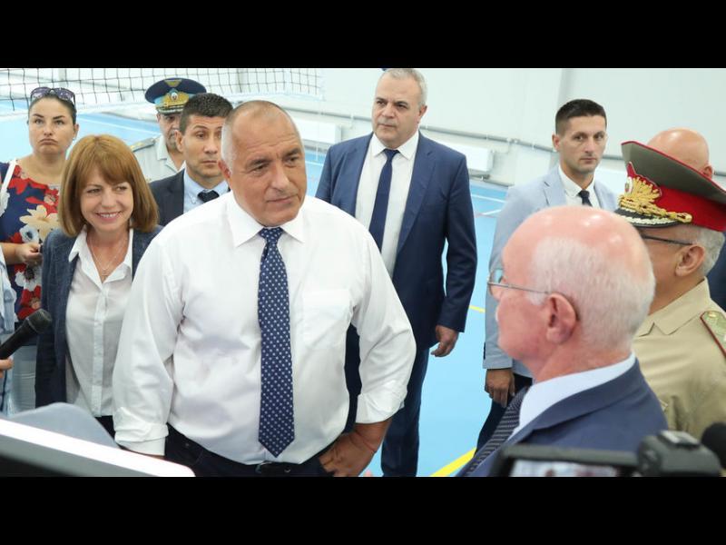 Ресорът на българския еврокомисар щял да е хем модерен, хем с три пъти повече пари - картинка 1