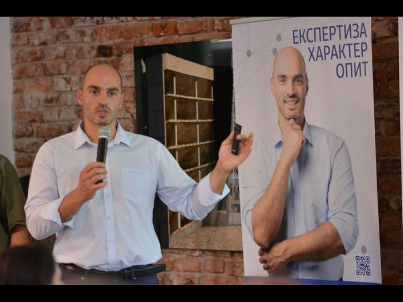 Борислав Игнатов: Не се отказвам, продължавам с още по-голяма решимост