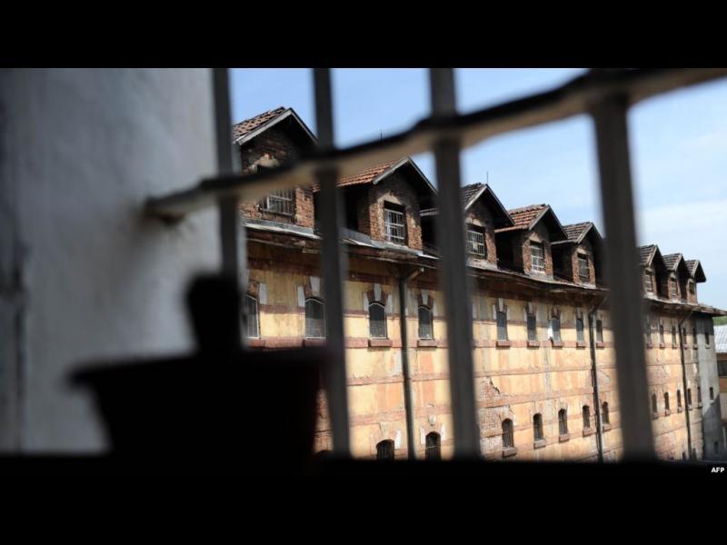 Предсрочното освобождаване на Джок Полфрийман не е прецедент