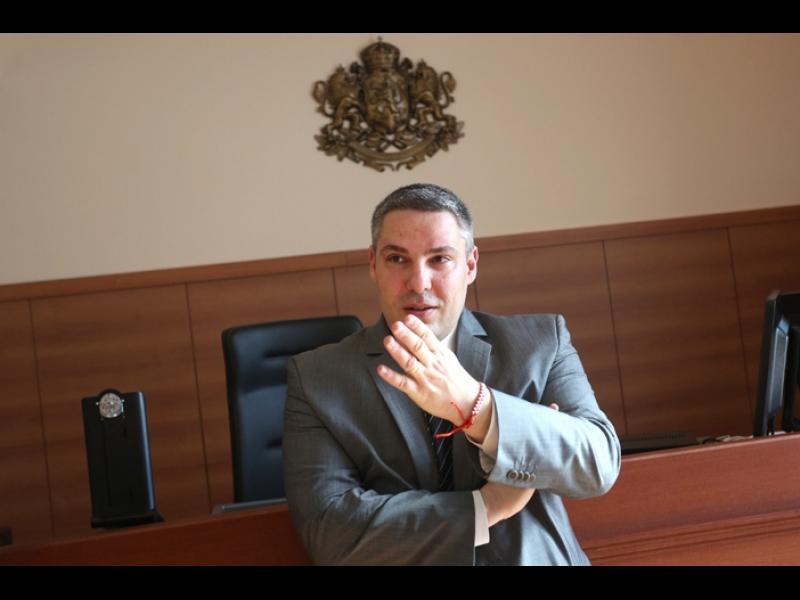 ВСС пусна Методи Лалов да ходи в политиката - картинка 1