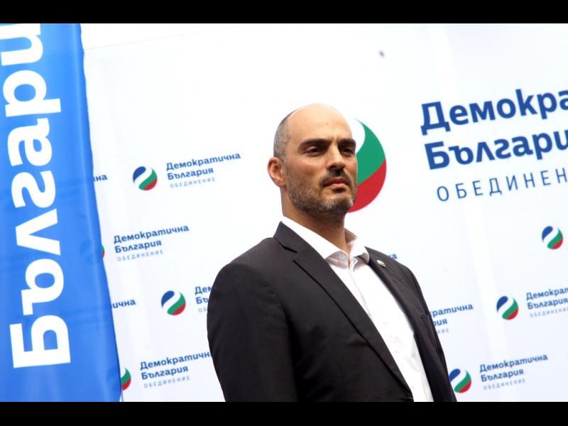 Игнатов: Референдум за боклука на София ще са изборите