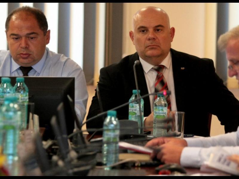 Гешев: Избират ме с една от най-честните и открити процедури в Европа - картинка 1