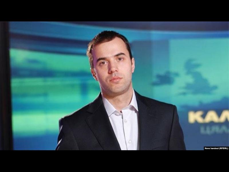 И разследващият журналист Марин Николов вече е извън Нова телевизия - картинка 1