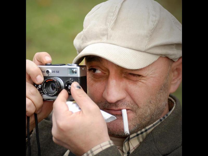 Фоторепортерът Веселин Боришев ще съди МВР и ПИК