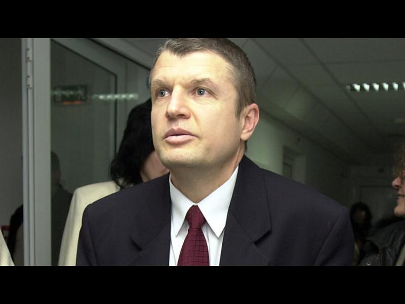 Прокурорът Васил Миков е открит мъртъв в жилището му
