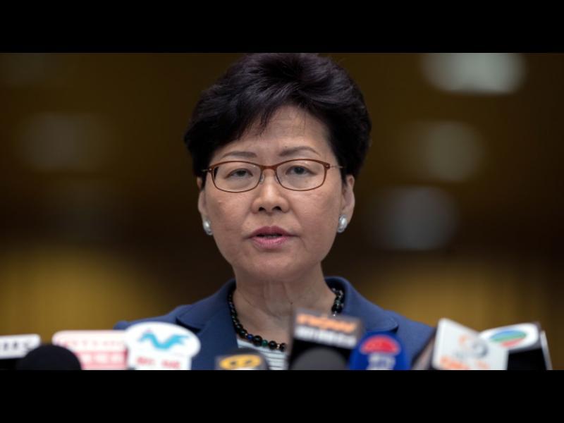 Ескалацията на насилието няма да реши социалните проблеми в Хонконг - картинка 1