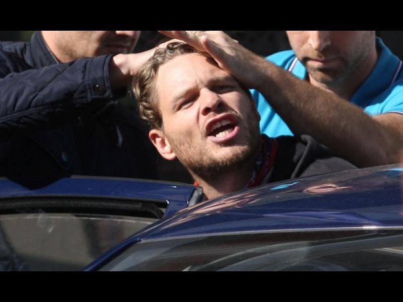 Адвокатът на Полфрийман: Незаконно го държат в Бусманци! - картинка 1