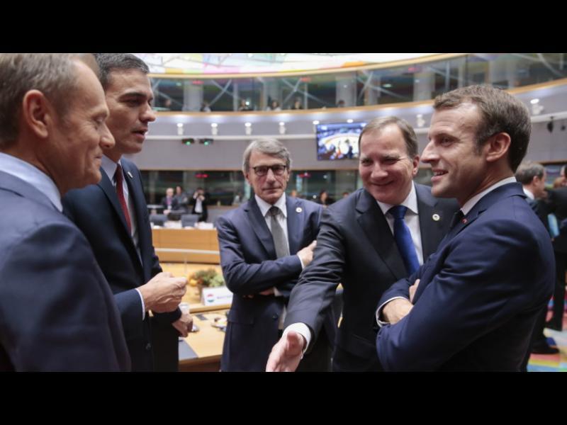 Европейските лидери не взеха решение за Северна Македония и Албания