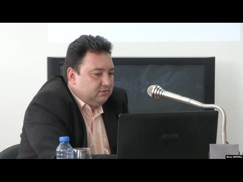 СЕМ все пак ще освободи директора на БНР, но не заради натиск над журналисти