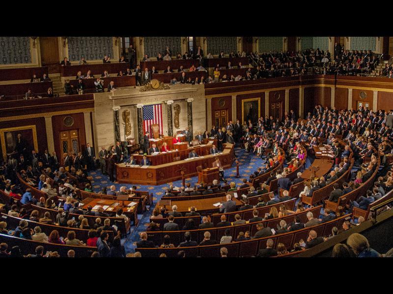 Конгресът в САЩ подкрепи санкции срещу Турция и призна арменския геноцид