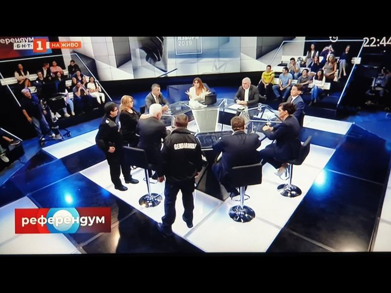 """Кошлуков разпореди: Без Сидеров в ефира на БНТ. """"Атака"""" съди телевизията"""