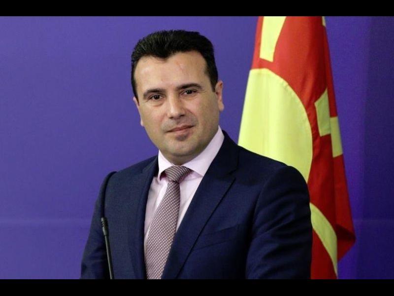 Заев: В интерес на България е Македония да е член на НАТО и да влезем в ЕС