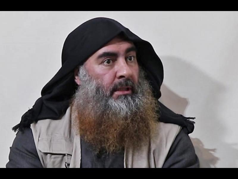 От люлката до гроба - пътят на лидера на ИДИЛ