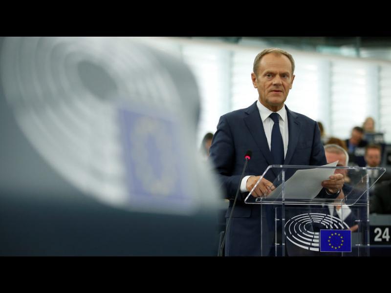 """ЕС се съгласи с """"гъвкаво"""" отлагане на Брекзит до 31 януари 2020 г."""