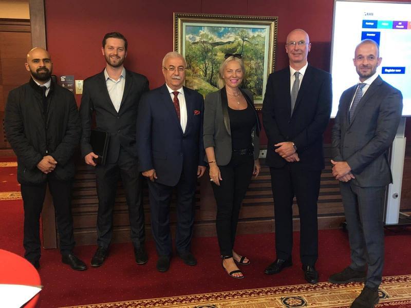 Топ адвокатът Владимир Пенков: Професията ни трябва да се присъедини към бъдещето