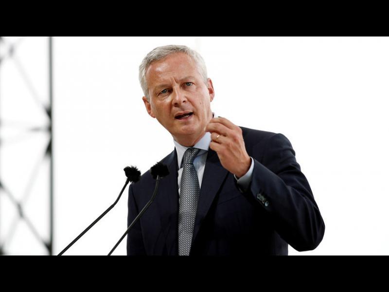 Франция заплаши с ответни мерки заради митата на САЩ за стоки от ЕС